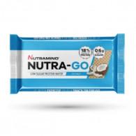 Proteinbar med 20 gram protein og smag af kokos
