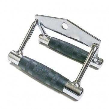 Greb til kabeltræk med dobbelt gummibelagt håndtag