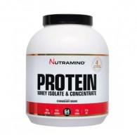Jordbær protein