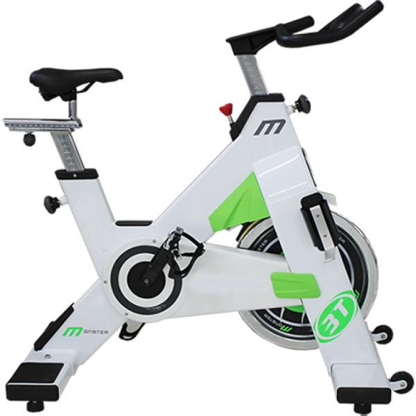 Top kvalitet spinningcykel til motionscenteret.