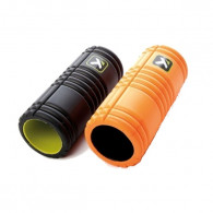The Grid Foam roller er en foam roller til trigger point massage.