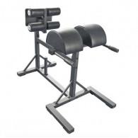 GHD til ben og core træning