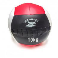 God wall ball med dobbeltsyet kunstlæder