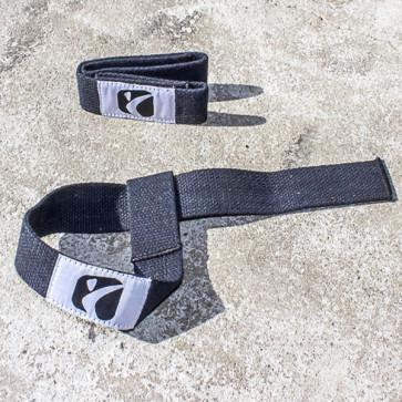 Straps til træning. Kvalitets bomuld straps.