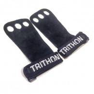 Gode grips til beskyttelse af håndfladen ved pullups