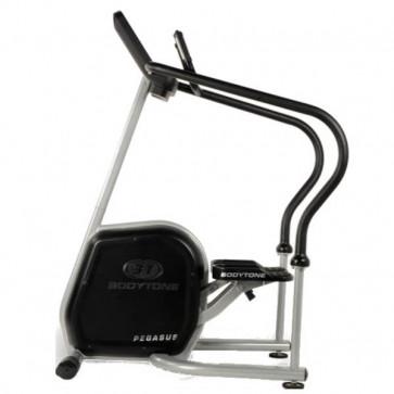 Stepmakine til træning af lår og cardio.