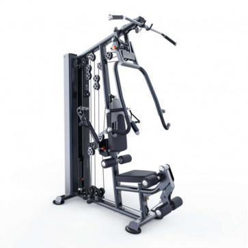 Multimaskine til at træne på små rum
