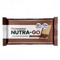 Lav sukker og høj protein i lækker chokoladebar