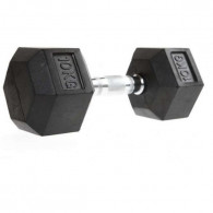 Hex håndvægt på 17,5 kg
