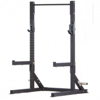 Squat stativ med pullup bar