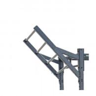 Ekstra rampe til R6 pullup stativer
