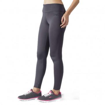 Tights i Antracit grå til fitness og løb