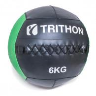 Wall ball på 6 kg til crossfit og fitness