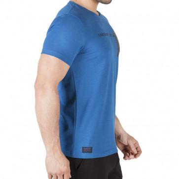 Trænings Tshirt til løb og cykling