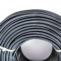 Kabel til fitnessmaskiner med stålwire og beskyttelse