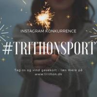 Konkurrence på Instagram af Trithon Sport