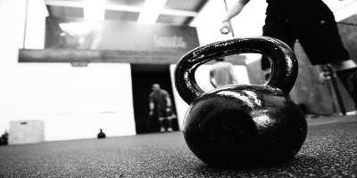 Udstyr til crossfit og funktionel træning